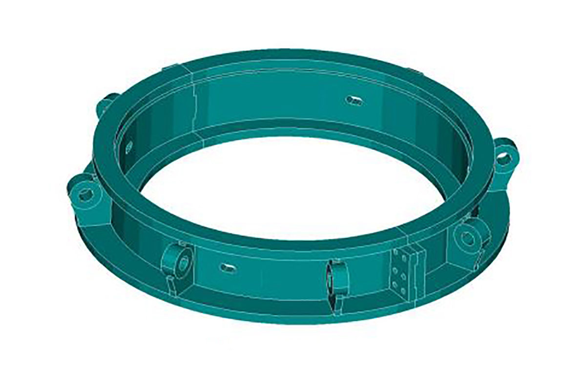 Gyda Lift Ring